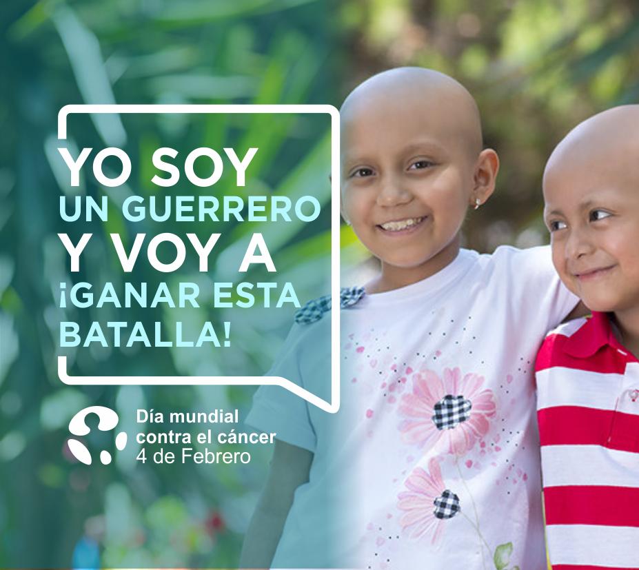 Día mundial del cancer 20 años de la carta de París